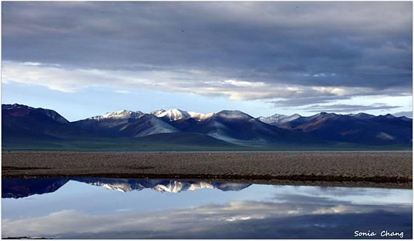 西藏。在天邊!《好福氣–世界神山日.慶德鄉望果節!》07
