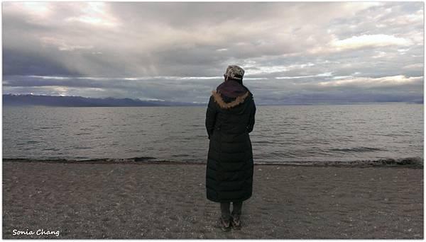 西藏。在天邊!《好福氣–世界神山日.慶德鄉望果節!》14