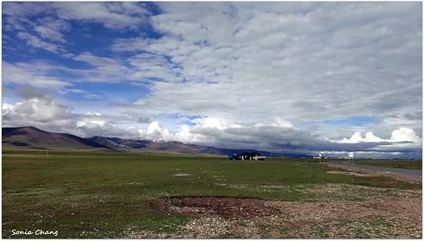 西藏。在天邊!《好福氣–世界神山日.慶德鄉望果節!》20