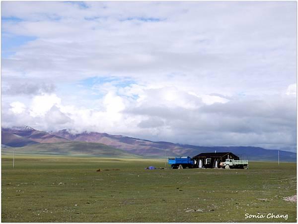 西藏。在天邊!《好福氣–世界神山日.慶德鄉望果節!》22