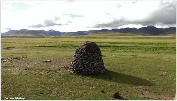 西藏。在天邊!《好福氣–世界神山日.慶德鄉望果節!》23
