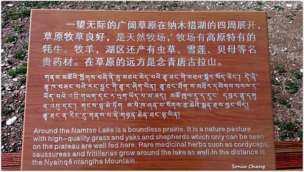西藏。在天邊!《好福氣–世界神山日.慶德鄉望果節!》25