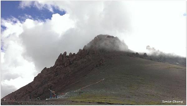 西藏。在天邊!《好福氣–世界神山日.德慶鄉望果節!》31