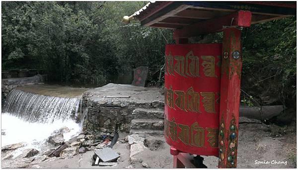 《珍貴甘霖–西藏.林芝!》17
