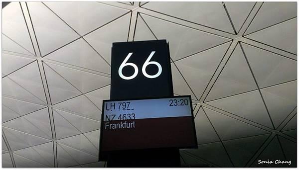 《機場,我的世界!桃園、香港、法蘭克福、戴高樂》03
