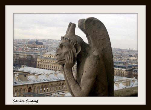 《我的巴黎從原點開始﹣法國.巴黎》19