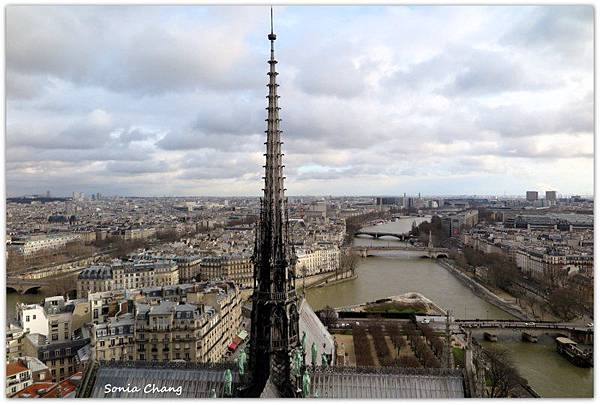 《我的巴黎從原點開始﹣法國.巴黎》17