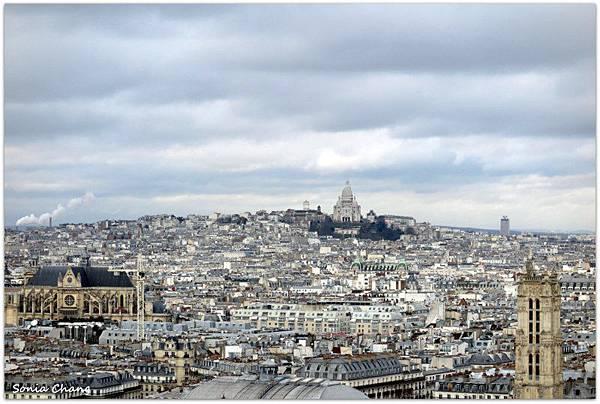 《我的巴黎從原點開始﹣法國.巴黎》15