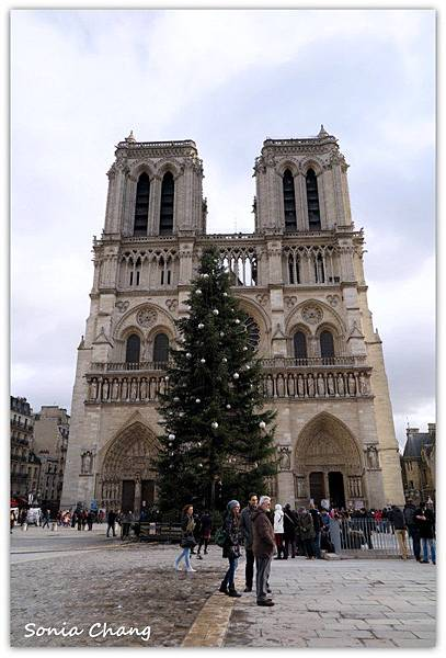 《我的巴黎從原點開始﹣法國.巴黎》06
