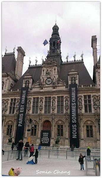 《沒有地圖的巴黎﹣法國.巴黎》05
