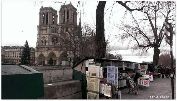 《沒有地圖的巴黎﹣法國.巴黎》16