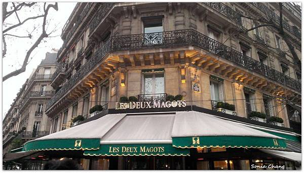 《沒有地圖的巴黎﹣法國.巴黎》07