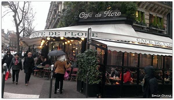《沒有地圖的巴黎﹣法國.巴黎》08