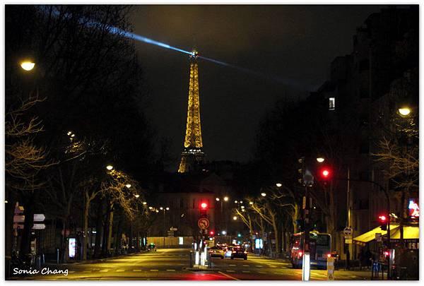 《沒有地圖的巴黎﹣法國.巴黎》15