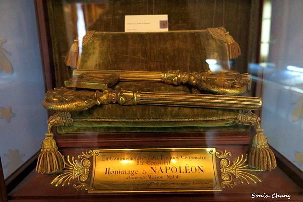 《拿破崙的出生地.Ajaccio科西嘉島》10