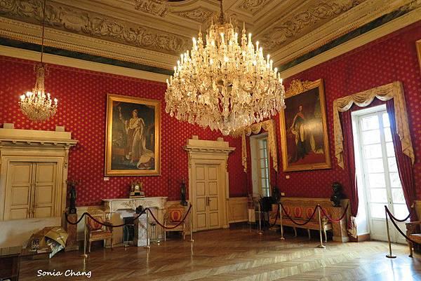 《拿破崙的出生地.Ajaccio科西嘉島》09