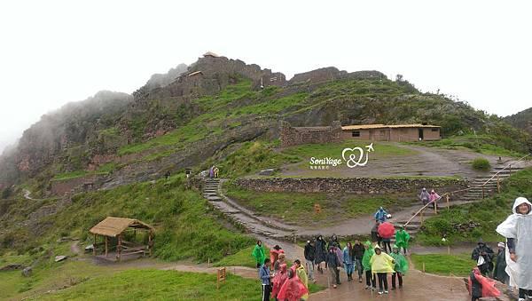 兩天一夜『驚』彩之旅 (上) – 馬丘比丘。Machu Picchu!12.jpg