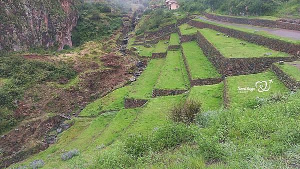 兩天一夜『驚』彩之旅 (上) – 馬丘比丘。Machu Picchu!14.jpg