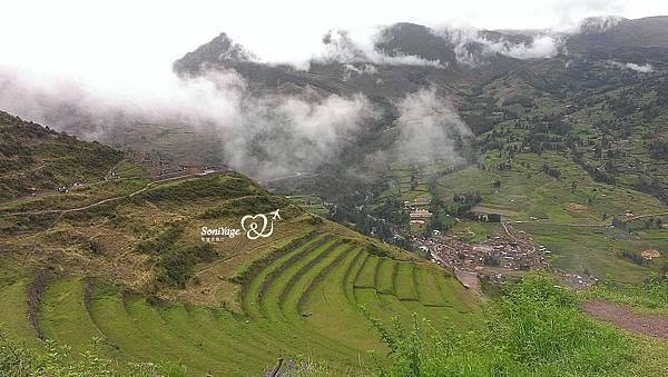 兩天一夜『驚』彩之旅 (上) – 馬丘比丘。Machu Picchu!16.jpg