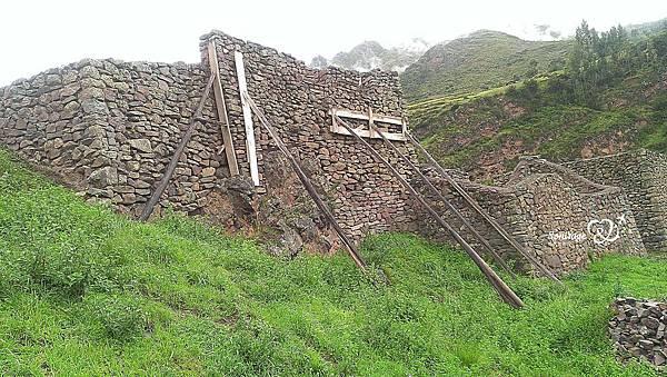 兩天一夜『驚』彩之旅 (上) – 馬丘比丘。Machu Picchu!15.jpg