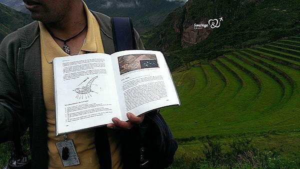 兩天一夜『驚』彩之旅 (上) – 馬丘比丘。Machu Picchu!19.jpg