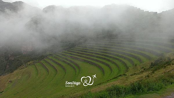 兩天一夜『驚』彩之旅 (上) – 馬丘比丘。Machu Picchu!25.jpg