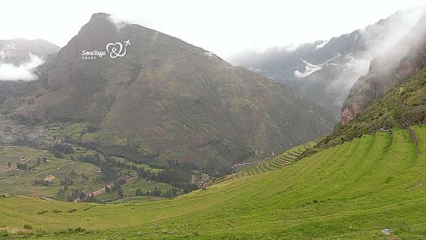 兩天一夜『驚』彩之旅 (上) – 馬丘比丘。Machu Picchu!26.jpg