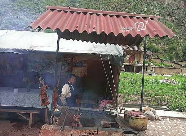 兩天一夜『驚』彩之旅 (上) – 馬丘比丘。Machu Picchu!29.jpg