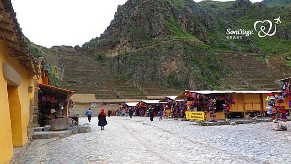 兩天一夜『驚』彩之旅 (上) – 馬丘比丘。Machu Picchu!32.JPG