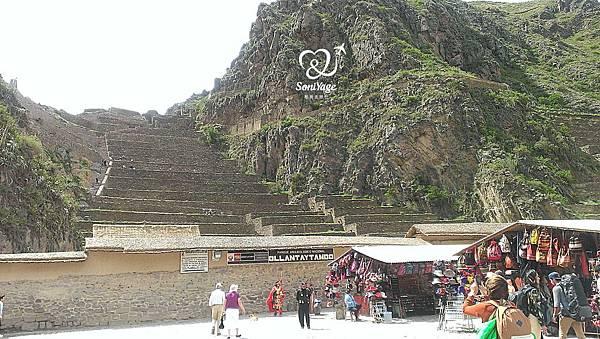 兩天一夜『驚』彩之旅 (上) – 馬丘比丘。Machu Picchu!33.jpg