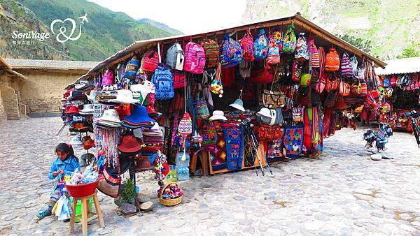 兩天一夜『驚』彩之旅 (上) – 馬丘比丘。Machu Picchu!34.JPG