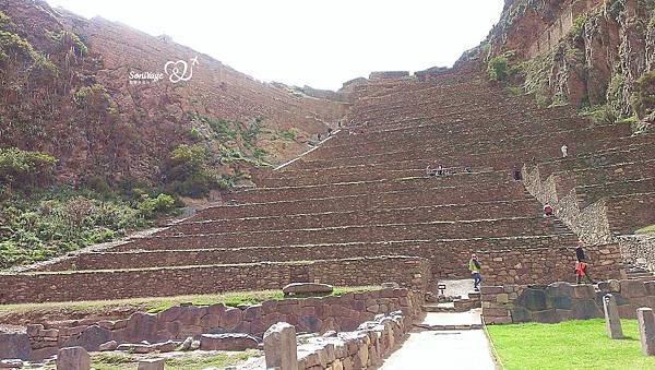 兩天一夜『驚』彩之旅 (上) – 馬丘比丘。Machu Picchu!36.jpg