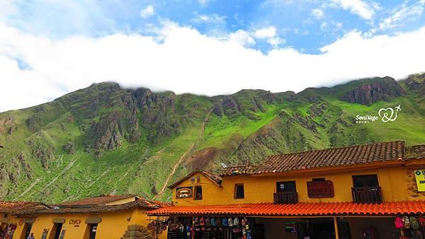 兩天一夜『驚』彩之旅 (上) – 馬丘比丘。Machu Picchu!38.JPG