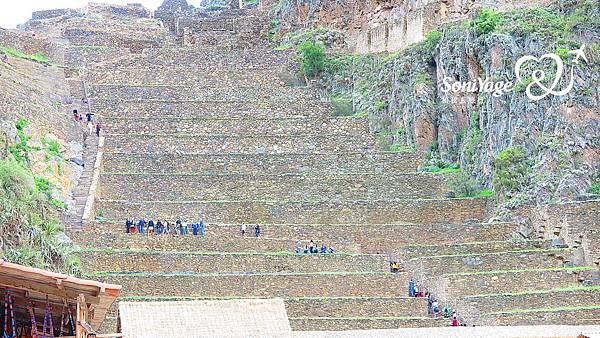兩天一夜『驚』彩之旅 (上) – 馬丘比丘。Machu Picchu!37.JPG