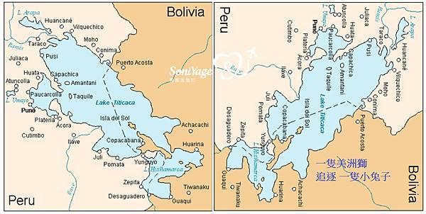 16 Puno的Titicaca 湖之旅–PUNO。Titicaca Lake 01.jpg