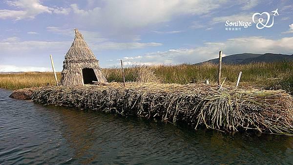 16 Puno的Titicaca 湖之旅–PUNO。Titicaca Lake 02.jpg