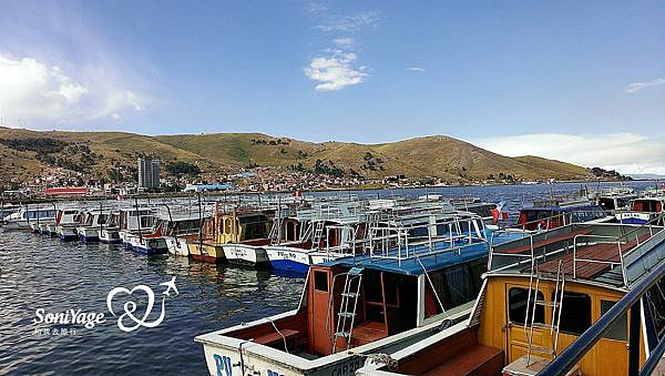 16 Puno的Titicaca 湖之旅–PUNO。Titicaca Lake 06.jpg