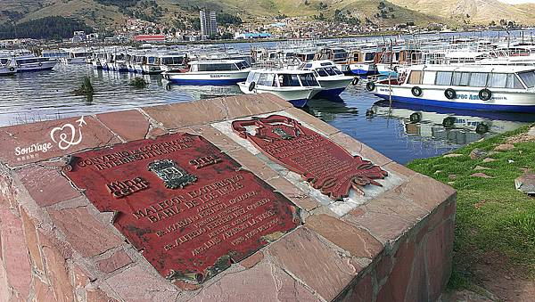 16 Puno的Titicaca 湖之旅–PUNO。Titicaca Lake 05.jpg