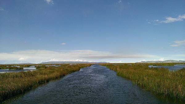 16 Puno的Titicaca 湖之旅–PUNO。Titicaca Lake 09.jpg