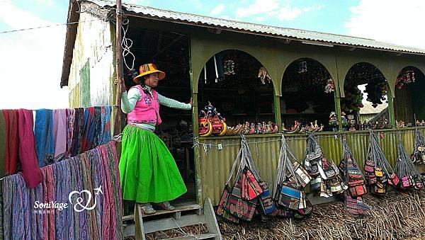 16 Puno的Titicaca 湖之旅–PUNO。Titicaca Lake 16.jpg