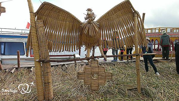 16 Puno的Titicaca 湖之旅–PUNO。Titicaca Lake 17.jpg