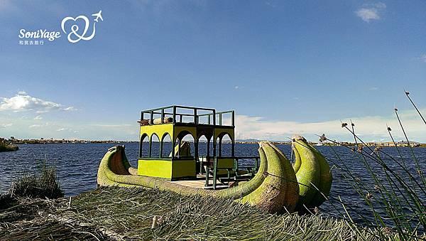 16 Puno的Titicaca 湖之旅–PUNO。Titicaca Lake 20.jpg