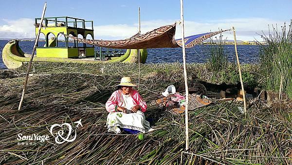 16 Puno的Titicaca 湖之旅–PUNO。Titicaca Lake 22.jpg