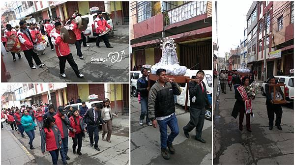 18 跨過國界,走進玻利維亞。Copacabana-Bolivia 01.jpg