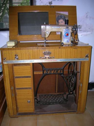 家裡的老古董