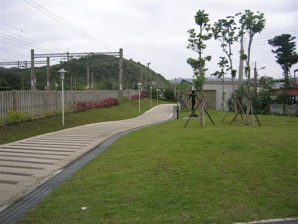 福隆火車站