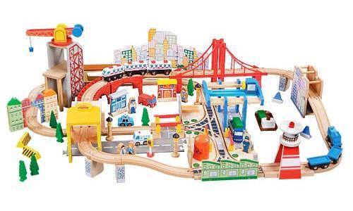 班恩傑尼_海洋城市火車組2.jpg