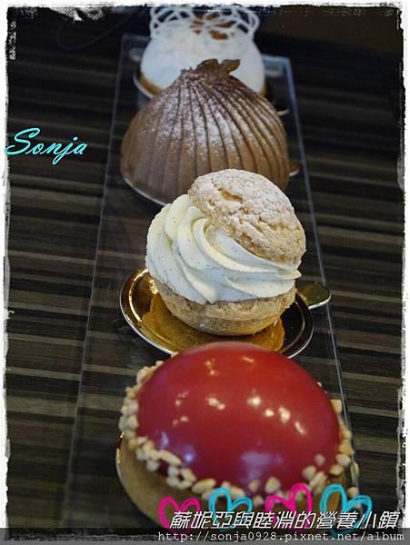 Oui Caf'e-甜點
