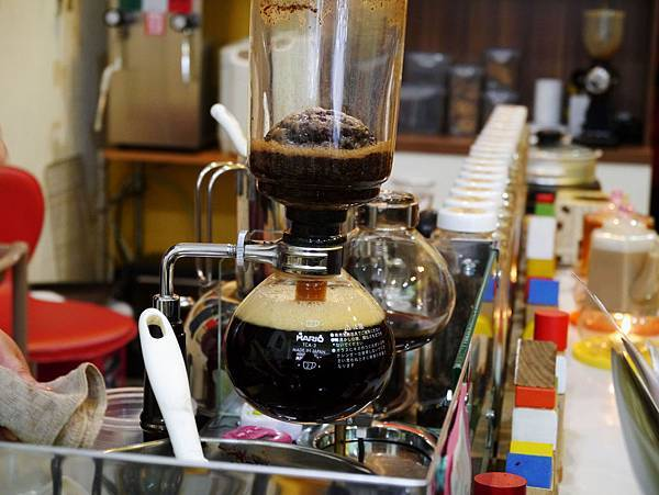 畫咖啡17