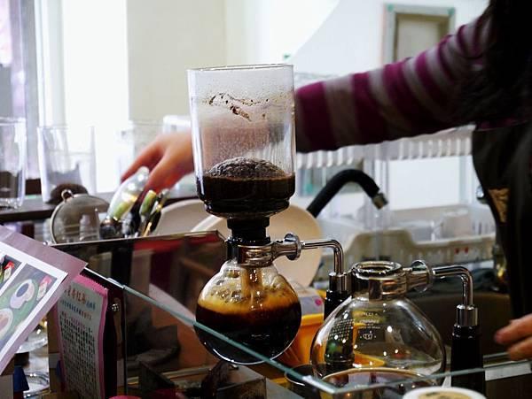 畫咖啡18